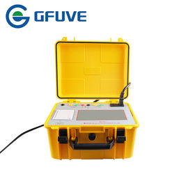 China Tragbarer Analysator-Stromwandler GFUVE CT Pint, der IEC60044-1 prüft usine