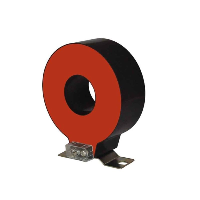 Resin Cast Ring Type Current Transformer 60mm  High Voltage 35KV 50Hz / 60Hz